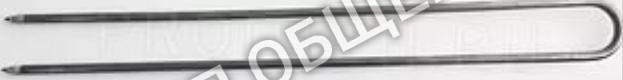 ТЭН-170A13/0,4S220 для пекарского шкафа.ШПЭСМ-3М ШПЭСМ-3-02 ШПЭСМ-3-02М  Торгмаш Люберцы