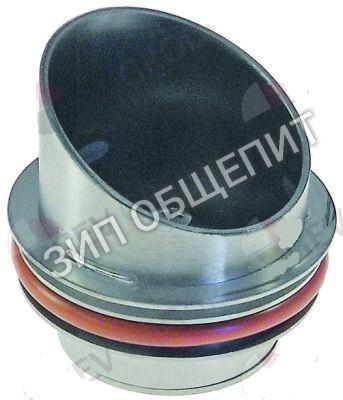 Вентиляционный клапан CONVOTHERM OEB OES 10.10