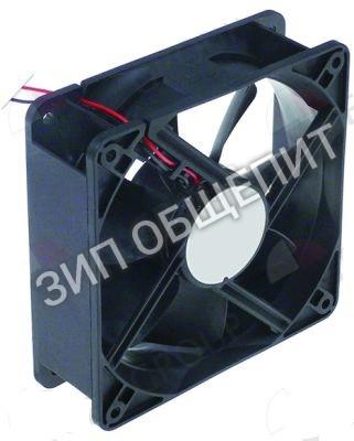Вентилятор CONVOTHERM OEB OES 10.10