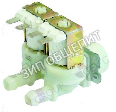 Клапан 230V  Elettrobar 40