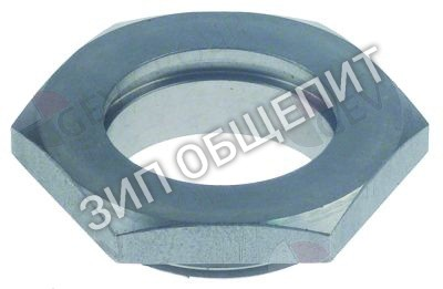 Втулка Dihr, для резьбового соединения для G12S-Olis / G600 / G600-Olis / GASTRO-500 / GASTRO-750