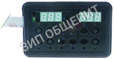 Блок клавиатуры Dihr, для прибора 37E/80E/81E/18ER/19E для HT12SElectronic / LP-2PLUS / LP-3PLUS