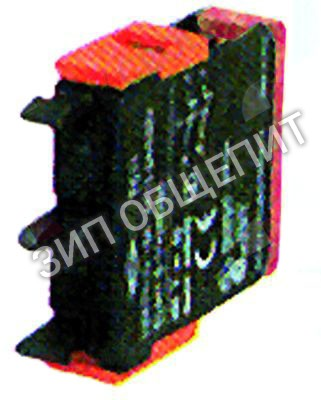 Блок контактный Dihr, C02, 2NC, макс. 400В для AX151 / AX151-1080725-Olis / AX151-1080727-Olis / AX151-Olis / AX151-highspeed