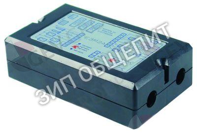 Блок управления 3х-группов. E3M2A Bezzera для B2000