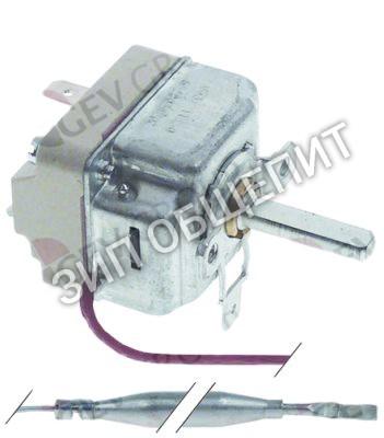 Термостат 74220840 Moretti, 60-200 °C для PRESSY 33 / PRESSY 45