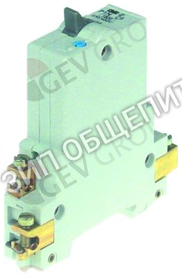 Автомат линейный защитный 0K3682 Electrolux для 599062 / 599063 / STEAM-O-MAT / VARIOSTEAM∕S-33.3∕F