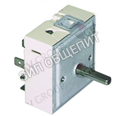Регулятор энергии 203160 MKN, 50.57021.010, одноцепн. для 0221202-00 / 1421201-00 / 1421203-00