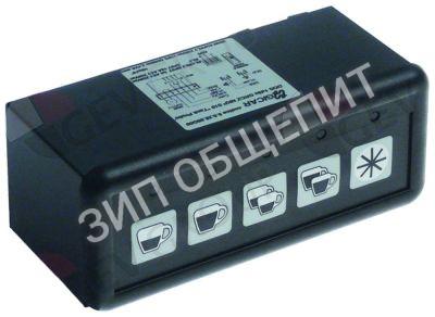 "Блок клавиатуры 400000980 Fiamma, 1d5e GRCZ NKP S10 ""Tank Probe"" для MARINA-CV / MARINA-CV-DI"