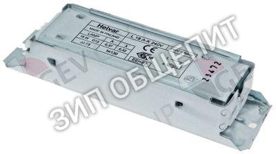 Аппарат пускорегулирующий BL12 Lincat, L18A-K240V для C6H-100 / C6H-75 / D3H-75 / D5H-100 / D5H-75 / SCH1085