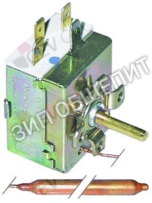 Термостат H120501 Hoonved, 0-86 °C для AC101 / AC151 / AC181 / AC201 / AC241 / AC91 / EDT100 / EDT140 / EDT170