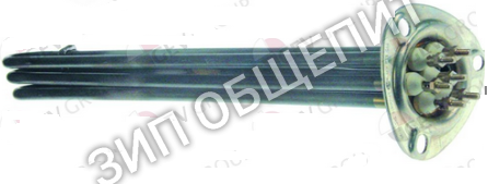 ТЭН 40400048 котла Firex 8000Вт(230В)