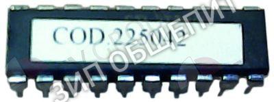 EPROM Elettrobar для 914628 / 914944 / RIVER-54-CRP-SP / River-54-CRP-s.p.