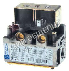 Вентиль газовый RCK7020080 Tecnoinox, 0 830 041, 3-50мбар