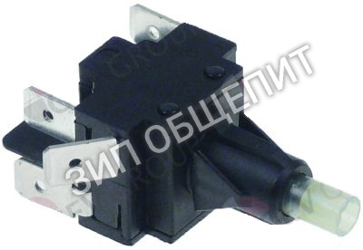 Блок переключателя 226071 MBM-Italia для BETA50 / BETA53 / KLB40 / LB135 / LB140 / LB145 / LB35 / LB350 / LB355 / LB35C