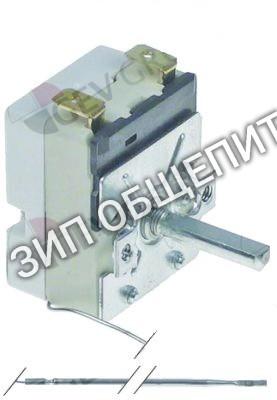 Терморегулятор Гриля для Кур Roller Grill Rbe25